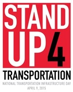 stand up for transportation